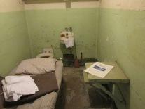 Alcatraz Cell