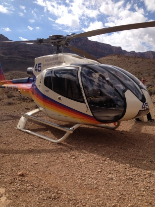 Grand Canyon Helicopter